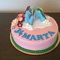 Konik poony #konik #poony #tort z #konikiem #tort #okolicznościowy #torty #dla #dzieci #torty #dla #dziewczynki