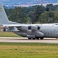 Lockheed Tp84 Hercules, Sweden - Air Force