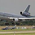 McDonnell Douglas KDC-10-30CF, Netherlands - Royal Air Force