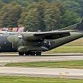 Transall C-160 D, Germany - Air Force