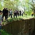 """Turystyczny Rajd Samochodowy szlakiem schronów ,,Galinde Stellung"""""""