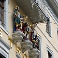 Basel-Hotel Trzech Kroli.