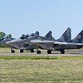 Mikoyan Gurevich MiG-29 A Fulcrum, Poland - Air Force