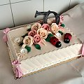 70-ka dla pani #tort #okolicznoścowy #torty #torty na #okazje #tort #tort #urodzinowy