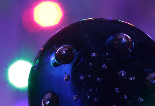 Błękitna Planeta z podwójnym układem gwiazd;)