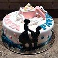 tort na zaręczyny #tort na #zaręczyny #tort #okazjonalny #zaręczynym #tort