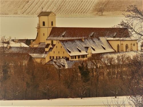 klasztor Mariastane