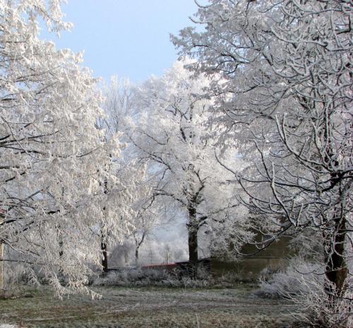 Kiedyś to były zimy...